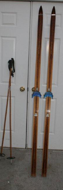XC Cross Country Skis - GENTLY USED & NEW SPORTING GOODS ...